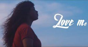 Musique: Abiba prône l'amour dans ''Love Me''