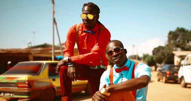 Brand New : Le Groupe Degg J Force 3 dévoile le clip ''Kouyé''