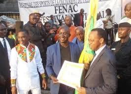 FENAC 2017 : Conakry remporte le premier prix
