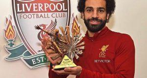 Prix BBC du Meilleur joueur Africain 2018 : Mohamed Salah élu, Naby Keita termine cinquième