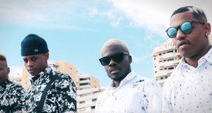 """Musique : 4Keus Gang revient avec le clip """"Le Temps Passe"""""""
