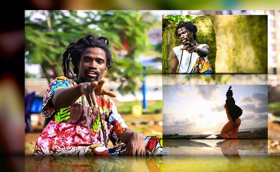 Brand New : Mikhinde se remet à la musique avec « Féé Nan Mu Lankhi »