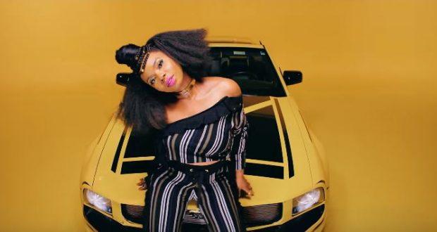 """Musique : Yemi Alade dévoile le clip """"Go Down"""""""