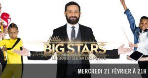 Little Big Stars : A 13 ans, un guinéen impressionne Cyril Hanouna et séduit le public
