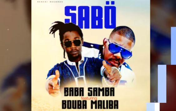 Baba Samba feat Bouba Maliba : Conakry et Bamako chantent l'amour dans « Sabö »