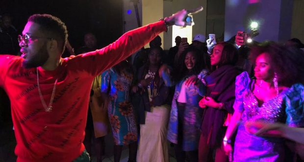 Journée Culturelle Africaine de Lille : Le défi du retour en Afrique au cœur de la 3e édition
