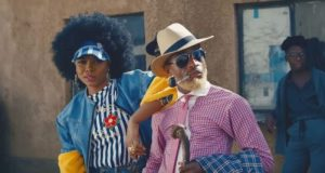 Musique : Yemi Aladé adepte du Booty Shake dans le clip Bum Bum