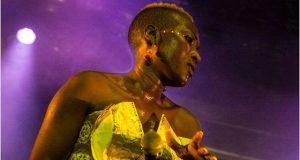 Show : Sayon Bamba de retour à Marseille pour présenter son nouvel album