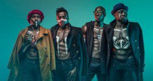Sauti Sol : Ce groupe kenyan qui révolutionne l'Afro pop