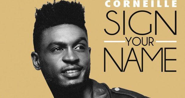 """Brand New : Corneille dévoile le 1er extrait de son album """"Love and Soul"""""""