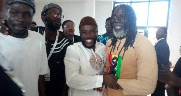 UPEC 2018 : Elie Kamano au rendez-vous de l'engagement africain à Dakar