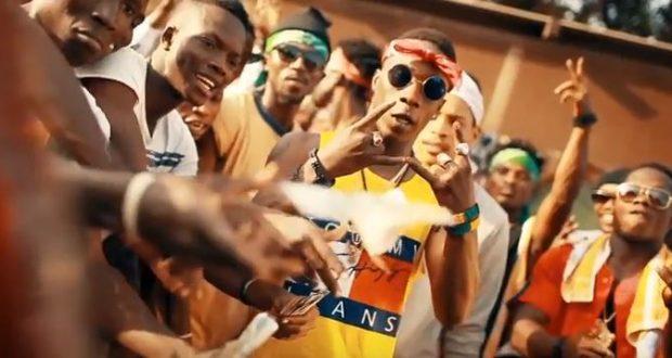 """Brand New : """"M'Bognai Mou Boma"""" le nouveau clip de Tamsir"""