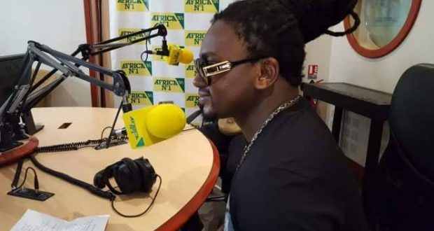 """Africa N°1 : """"La Guinée est un pays très riche culturellement…"""" dixit Azaya"""