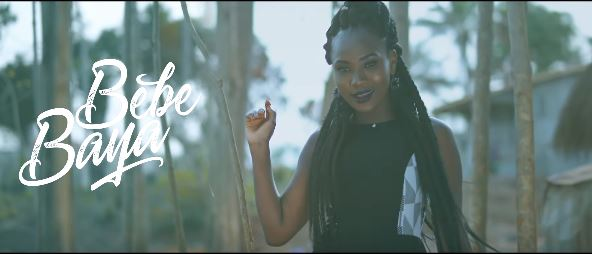 Brand New : Bébé Baya revient avec Bimmo [Clip Vidéo]