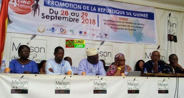Vivre La Guinée à Paris : La Guinée s'installera pendant 2 jours dans la capitale française