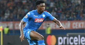 Amadou Diawara : «Je n'ai jamais refusé la sélection et j'ai jamais dit que j'allais jouer pour l'Italie»