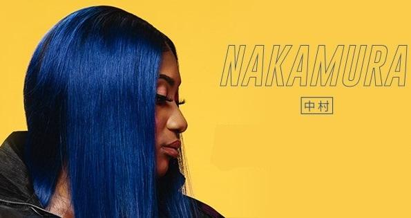 Davido et Niska sur le nouvel Album d'Aya Nakamura