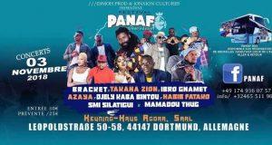 PANAF : Un festival désormais au carrefour des cultures africaines