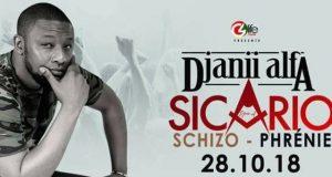 Djanii Alfa : «Le 28 Octobre nous allons faire le meilleur concert des 10 dernières années»