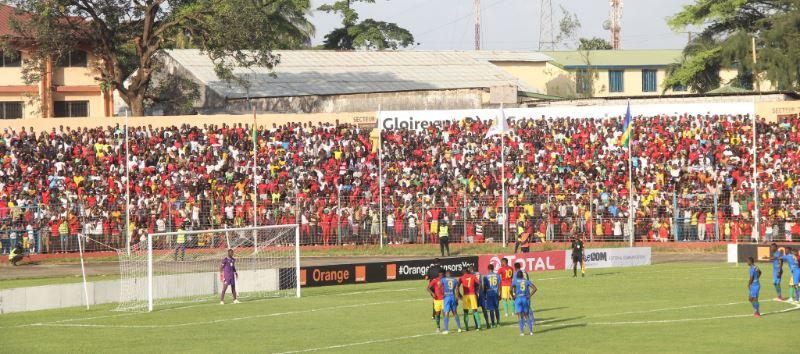 Elim. Can 2019 : La Guinée s'impose face au Rwanda