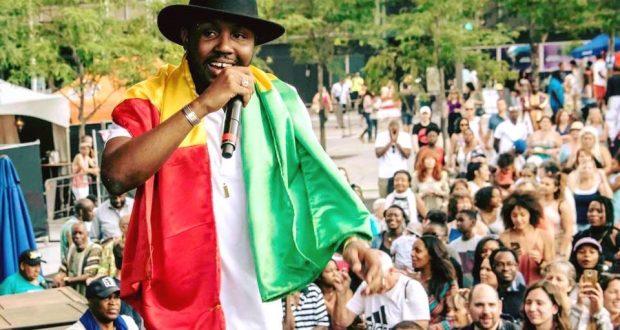 """Guinée 60 : Kandia Kora appelle à la solidarité dans """"60 ans"""""""