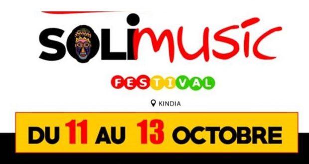 Soli Music Festival : C'est parti pour la première édition