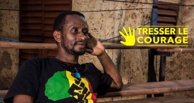 Récréâtrales  2018: Bilia Bah revient sur la participation de la Guinée [INTERVIEW]