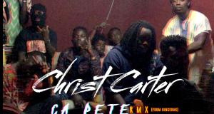 Christ Carter: «ça pète remix» la force du nombre