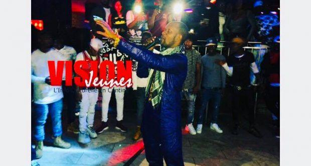 Panaf 2018 : King Lax et Mamadou Thug ouvrent le bal
