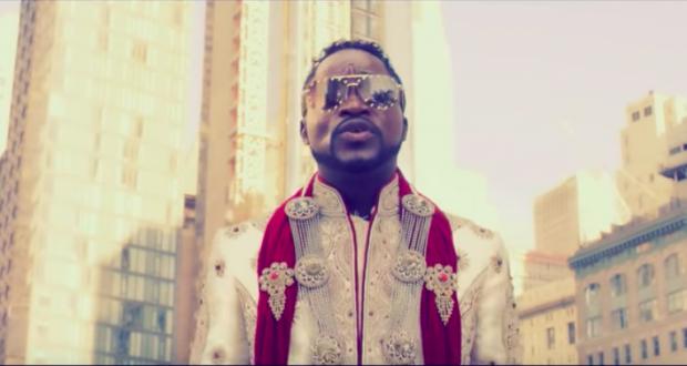 """Musique: Ismael Bonfils sort  """"Africa Love"""" premier extrait de son album !"""