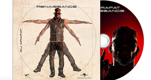 "Musique : L'album ""Renaissance"" de Dj Arafat maintenant disponible"