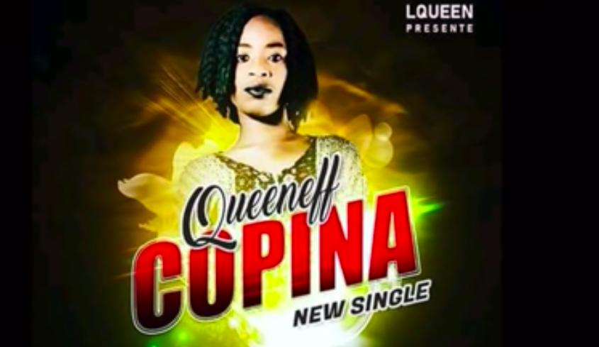 Brand New : Queeneff fait son entrée avec « Copina »