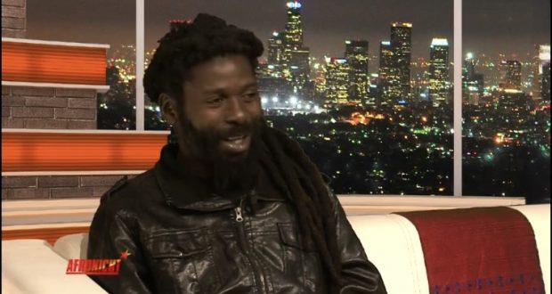 Takana Zion : Mon meilleur chanteur reggae est …