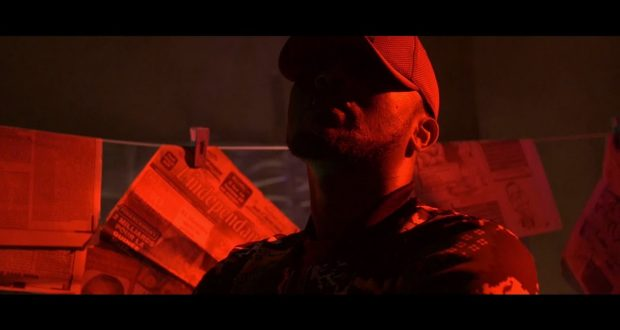 """Musique : Découvrez """"Complot"""" le dernier clip de Djanii Alfa"""