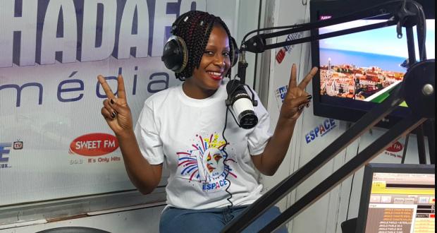Page noire : La journaliste Kadiatou Moss Camara n'est plus !