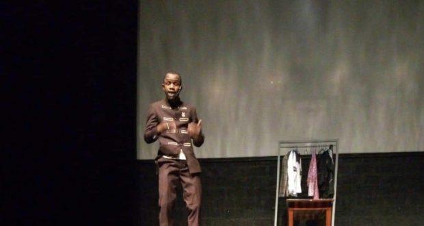 Humour : Le Mariage n'a plus de secret avec Mamadou Thug