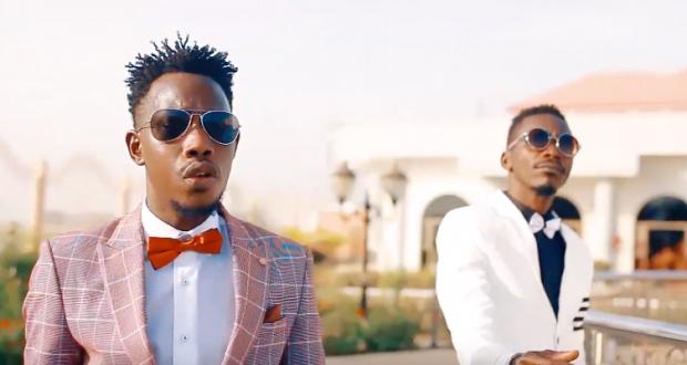 """Brand New : Root of Peace refait surface avec le clip """"Afala Mbè"""""""