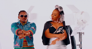 "Brand New : Le Nigeria rencontre la Guinée dans ""Tu me rends dingue"""