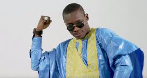 """Mali : Sidiki Diabaté revient en force avec le clip """"Bi Kadi Ni Kounouye"""""""