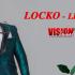"""Cameroun : Locko présente le clip """"Let Go"""" extrait de l'album Cloud 9"""