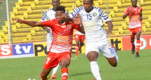 Ligue 1 : Le Horoya repasse en tête du classement
