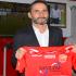 Horoya AC :  Didier Gomez succède Patrice Neveu