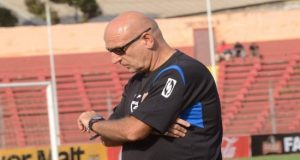 Horoya AC : Patrice Neveu Out !