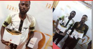 KOFA 2019 : Bonel Yattassaye rafle le prix de la meilleure collection