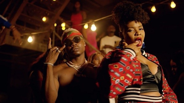 "Clip Video : ""Show me want you got"" le feat entre Harmonize et Yemi est disponible"