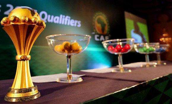 Tirage CAN 2019 : La Guinée dans le chapeau 2 avec …